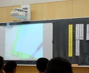 主要教科の指導者用デジタル教科書の導入