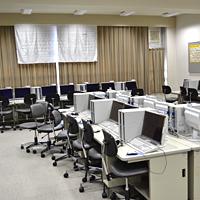 和田小コンピュータ室